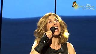 Lara Fabian - Choose What You Love Most (Budapest - 08.04.2018)
