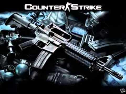 Counter Strike Music