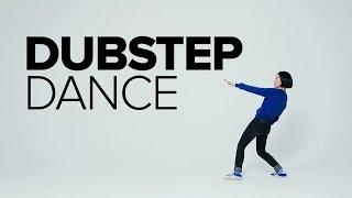 Lia Kim / Avicii - Levels(Skrillex Remix) / Dubstep Dance