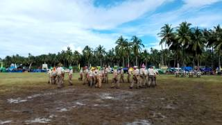 Video 1st place fancy drill 3rd ONE MINDANAO JAMBOREE (COTABATO COUNCIL) download MP3, 3GP, MP4, WEBM, AVI, FLV Desember 2017