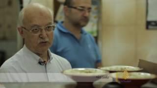 القدس.. مطعم أبو شكري تلاحقه ضرائب الاحتلال