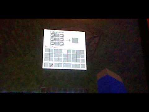 Minecraft comment faire des rails youtube - Comment faire une chambre moderne minecraft ...