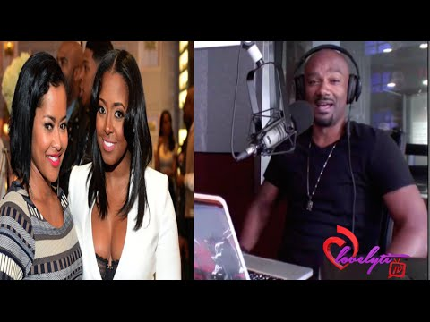 Lisa Wu GOES OFF/Keshia Pulliam EX Big Tigger speaks on Ed Hartwell's Paternity Request