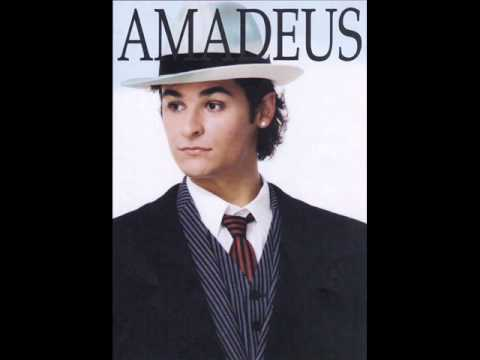 Amadeus Lundberg Kuollut