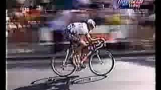 1997 Tour de France, stage 21
