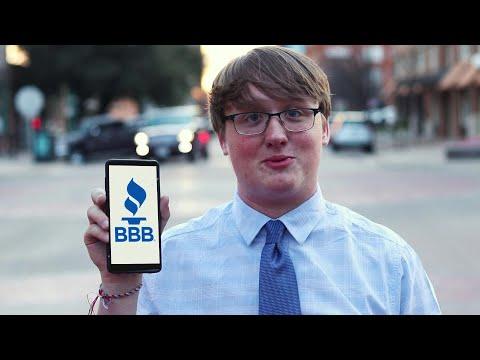Wichita Christian school wins BBB video contest