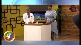 TVJ Smile Jamaica: Fun Stop - 5 Seconds to Your Dream - June 20 2019