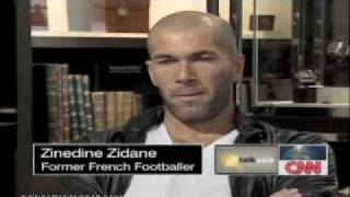 Zidane talks about Ronaldo - New Interview
