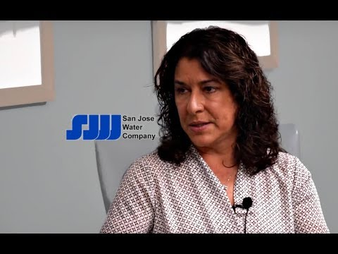Controller Talk With Wendy Walker | Controller, San Jose Water Co.