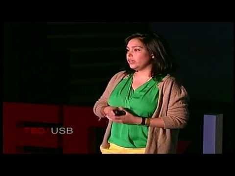 ¿Y qué nos importa el Higgs?: Barbara Millan at TEDxUSB