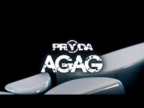 Pryda - Agag (Eric Prydz) [OUT NOW]