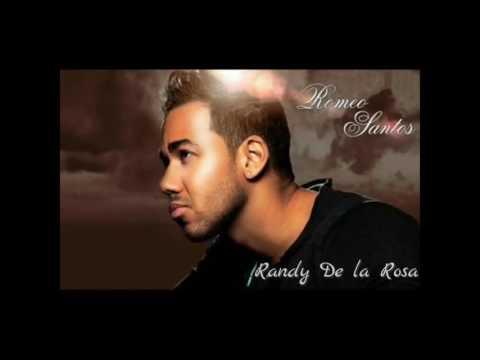 Romeo Santos - solo por un beso   2016