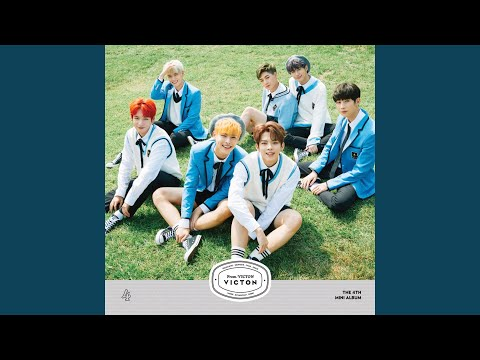 Youtube: Stay With Me / VICTON