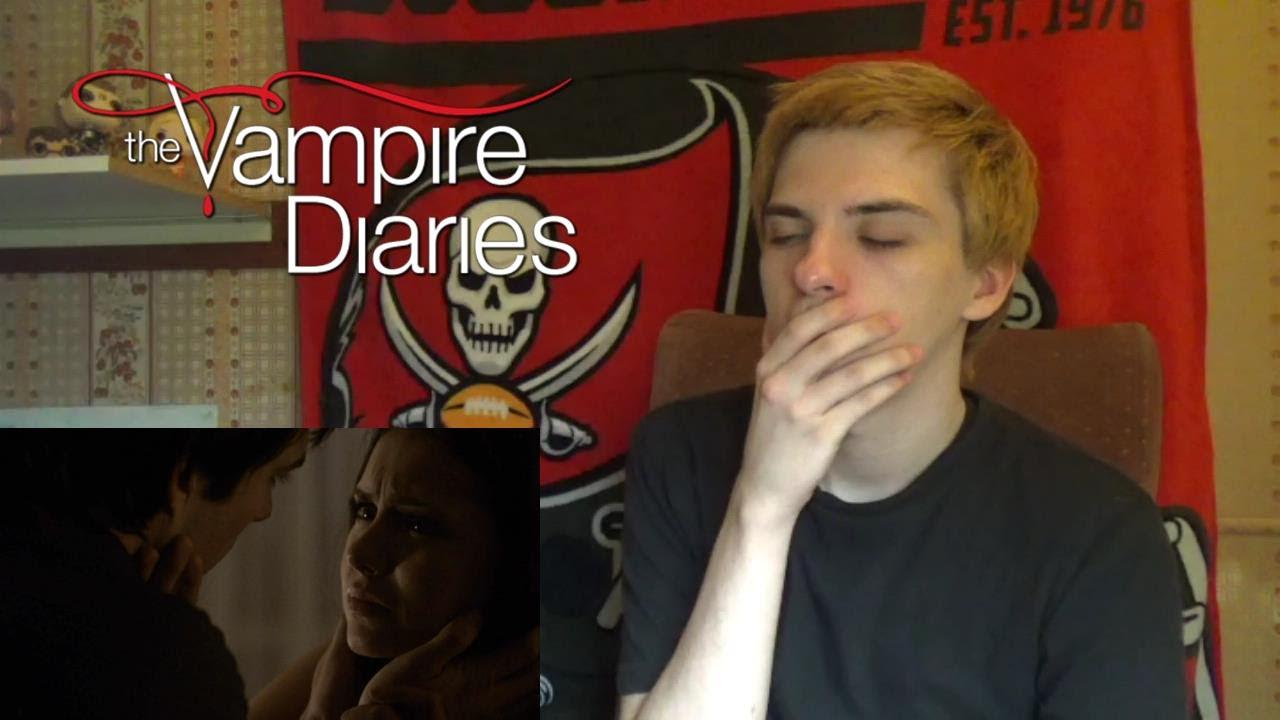 Download The Vampire Diaries - Season 2 Episode 1 (REACTION) 2x01