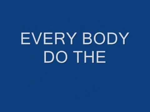 Do The John Wall - Troop 41 with Lyrics