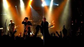 Yellowcard - Believe (live @Madrid 2011)