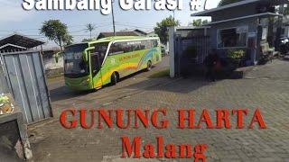 Sambang Garasi #7 - Gunung Harta Malang
