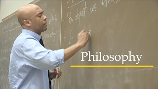 philosophy college