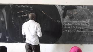 Cours - Troisième - Mathématiques : Vecteur dans le plan - Partie 2