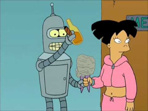 Download Bender: Next Year in Jerusalem!