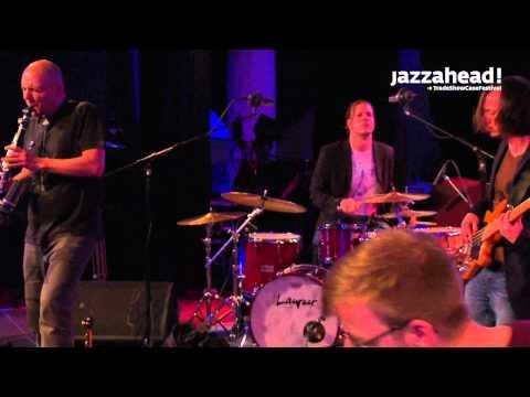 jazzahead! 2014 - European Jazz Meeting - Pommelhorse