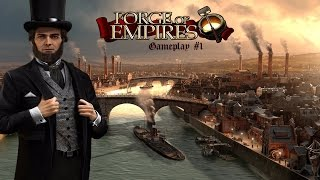 Forge Of Empires Gameplay Ep. 1