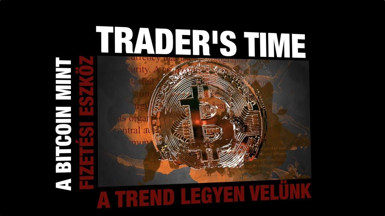 mi a bitcoin kereskedő