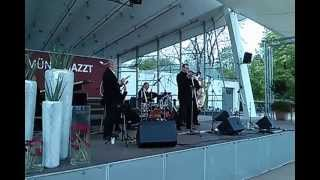 Jazz Lips Konzert in Travemünde