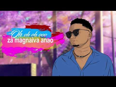 wesh  Za magnaiva anao LYRIC 2k19 by Chakra PROD 1