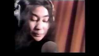 Download Catman (The Rosies Are Coming) - Yoko Ono MP3 song and Music Video