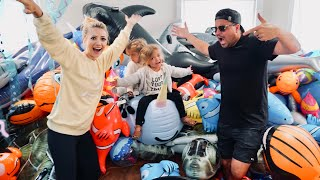 SHE SPENT $10,000 ON THIS PRANK...(*SO INSANE*)