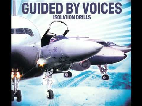 Guided by Voices - Isolation Drills (Demos) mp3