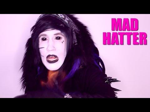 Melanie Martinez - Mad Hatter (Acapella) Feat. JaclynGlenn