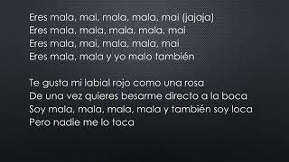 Baixar Anitta - Indecente (official lyrics)