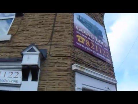 A Quick Tour Around Going Loco Model Railway Shop Wakefield