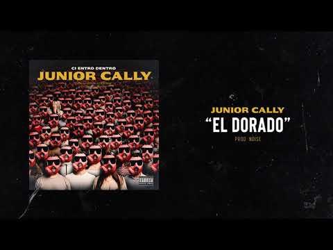 JUNIOR CALLY - El Dorado