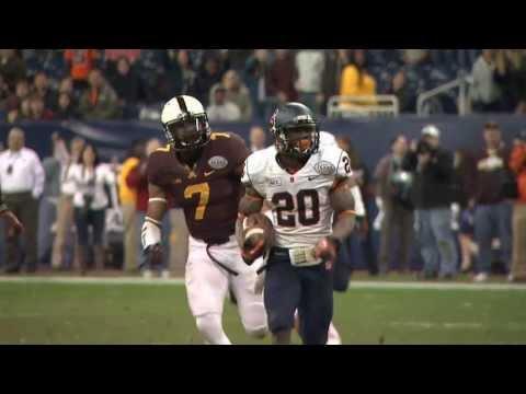 Highlights from Texas Bowl Win - Syracuse Football