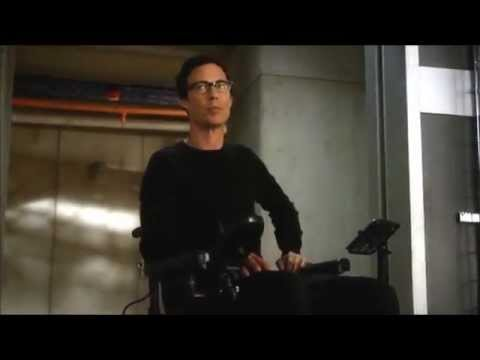 "Harrison Wells - ""What You Are"" (Toxic) The Flash"