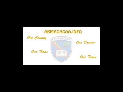Come on Armagh - Armagh GAA 2002 winning song!