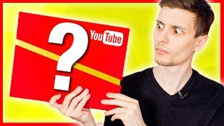 What Did YouTube Send Me?