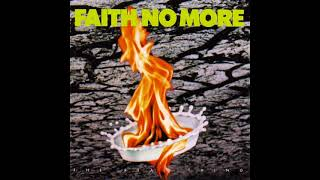 Faith No More - The Real Thing (Full Album)