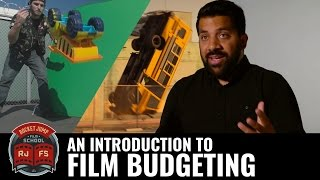 An Introduction To Film Budgeting