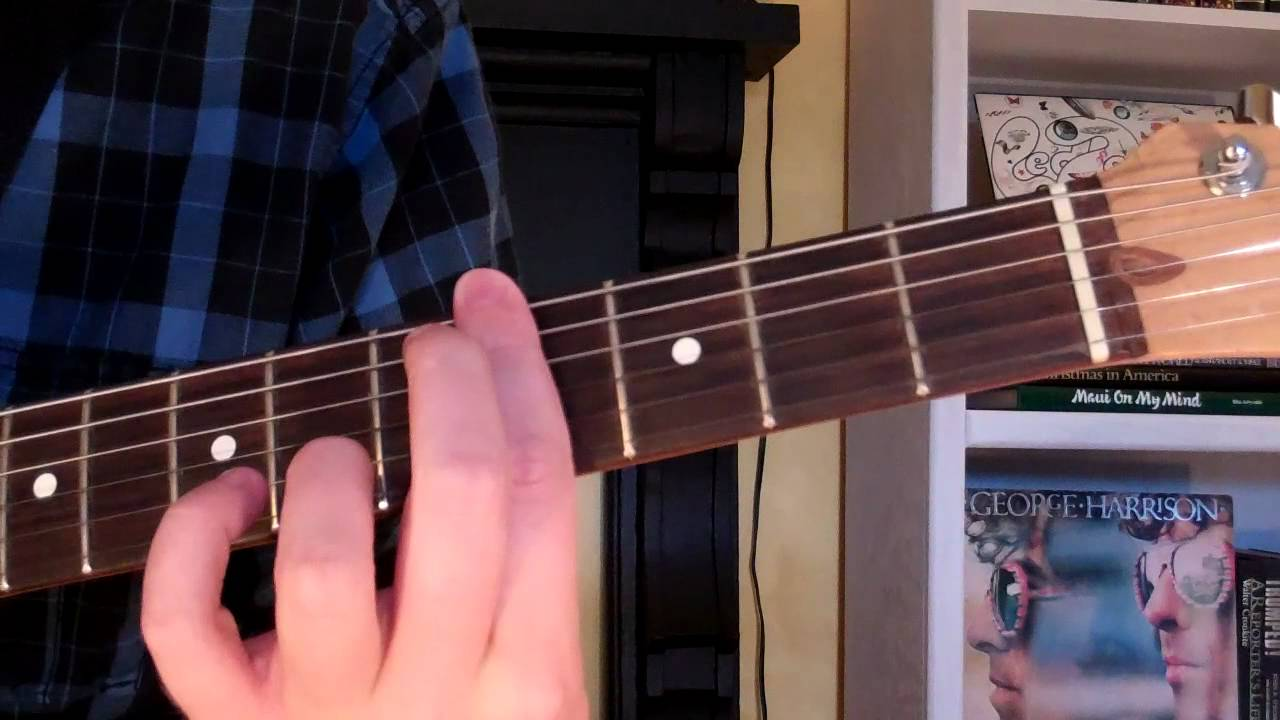 How to play the abm7 chord on guitar a flat minor seventh 7th how to play the abm7 chord on guitar a flat minor seventh 7th hexwebz Gallery