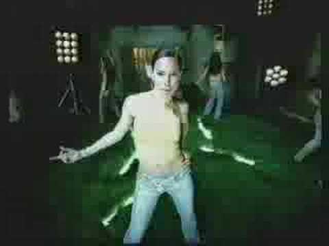 WB 2001 Promo - Felicity, Dawson