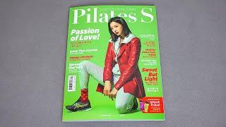 [4K] Pilates S 2/2021 - SOLJI 솔지 (EXID 이엑스아이디) - 필라테스 S 2월호 …