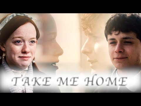 Anne & Gilbert | He has a crush on you [+Season 2]