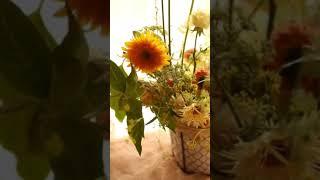 여의도꽃배달 고흐해바라기 태디베어해바라기 칠순팔순 축하…