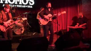 Derrick Davis Band - Dance So Slow pt1 -12.10.09 - Austin,TX w/ James Speer and Jeff Hartsough