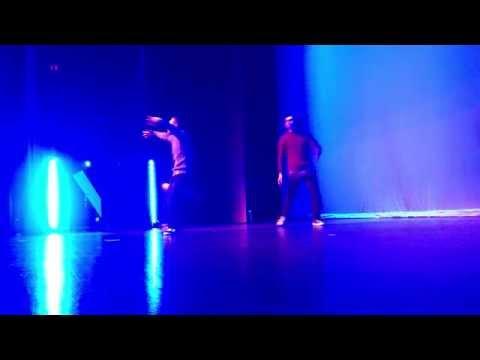 Looner & Dice Showcase @ Born2Dance 2014 thumbnail