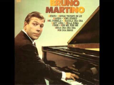 Bruno Martino - Resta